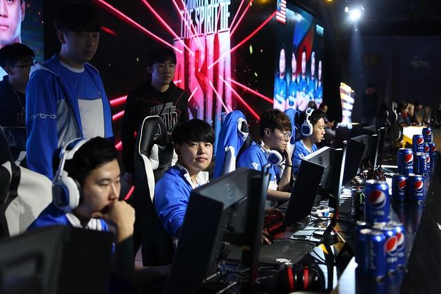 MVP.PK trở thành nhà vô địch giải đấu ZOWIE eXTREMESLAND CS:GO Asia Open 2018 - 246111