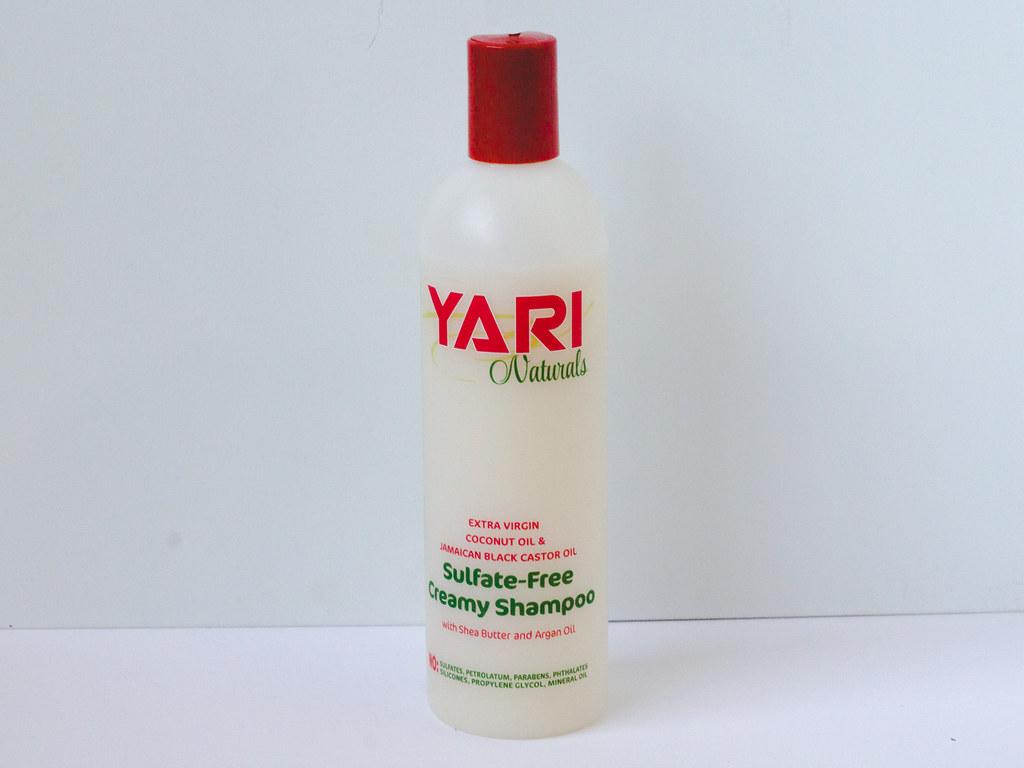 Deze shampoo transformeerde mijn haar volledig