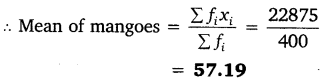 NCERT Solutions for Class 10 Maths Chapter 14 Statistics 11
