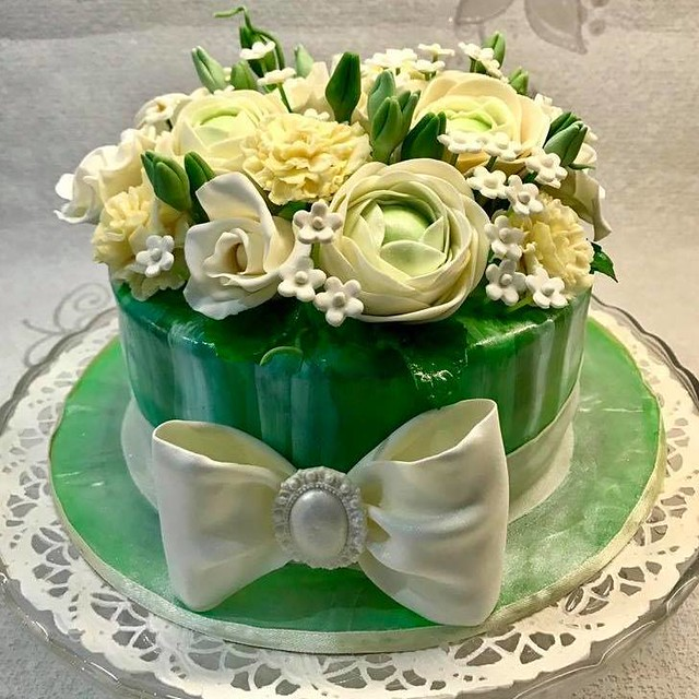 Cake by Ann's Cake Boutique