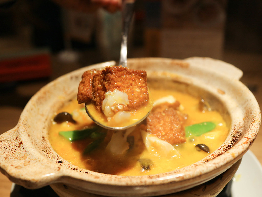 享鴨 烤鴨與中華料理 (14)