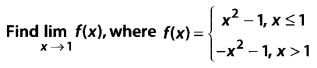 NCERT Solutions for Class 11 Maths Chapter 13 Limits and Derivatives 50
