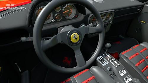 Ferrari GTO '84 (N400)