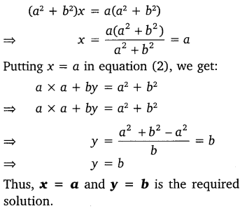 NCERT Solutions for Class 10 Maths Chapter 3 Pair of Linear Equations in Two Variables e7 7e