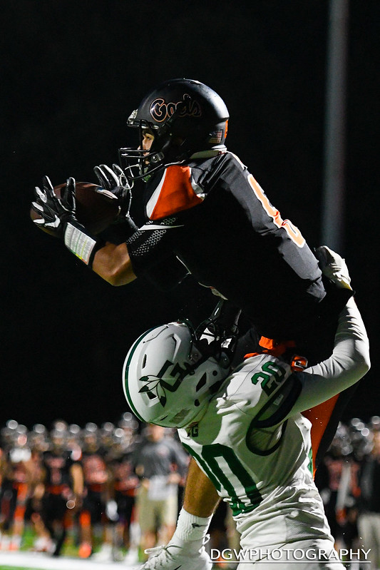 Shelton vs. Branford - High School Football