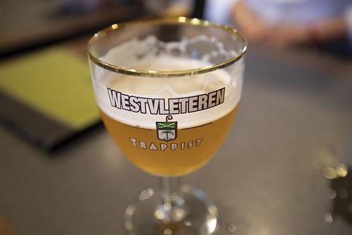 Sint Sixtus Westvleteren
