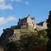 Edinburgh Castle by p.mathias