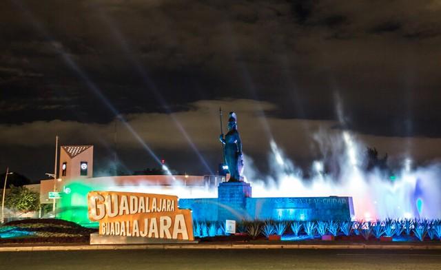 Guadalajara, Crédito OFVC