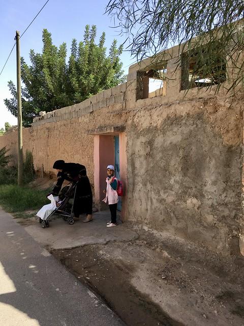 marrakech october 2018