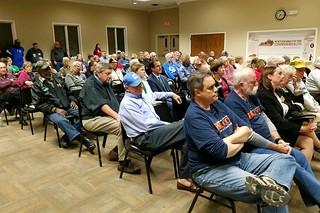Shelby County Legislative Candidate Forum