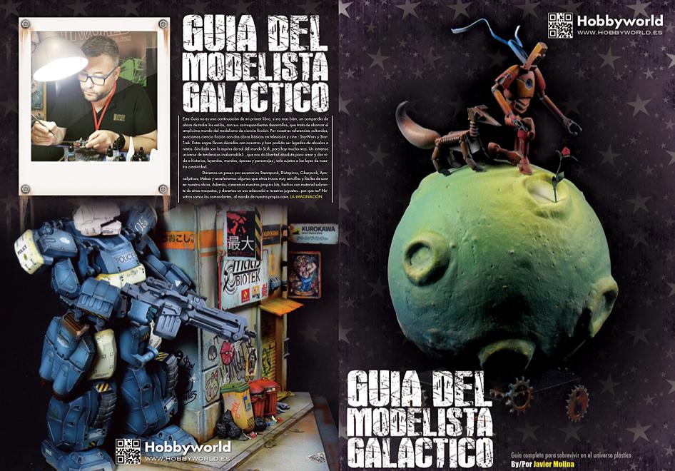 Galactic modeler guide 01