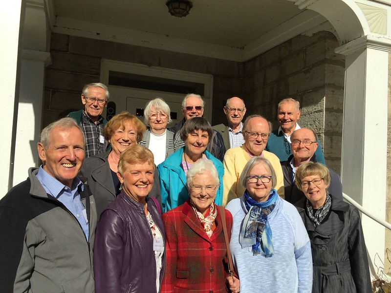 Eastern Canada alumni weekend 2018
