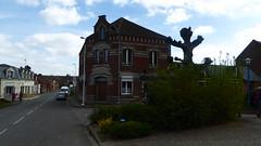 Le Hamel rue principale