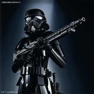 Bigger and Badder! 1/6 Scale Shadow Stormtrooper