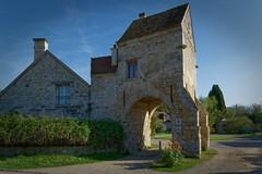 Oise - Saint Jean aux Bois