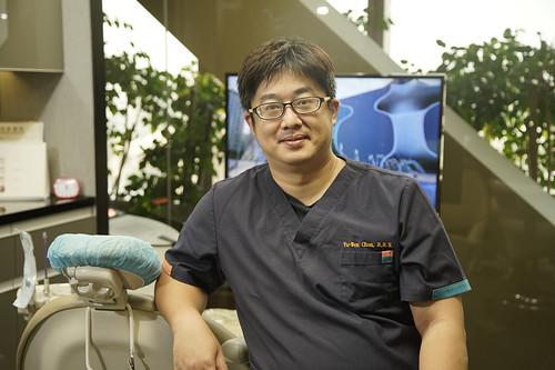 牙醫診所不是找你家社區的就好,認識一下台中人最推薦的敦御牙醫診所 (7)