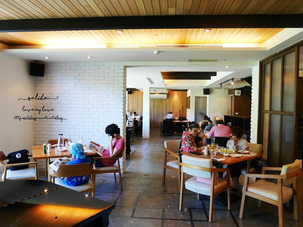 烏來燕子湖景點一日遊La Villa Wulai 咖啡廳咖啡館 (5)