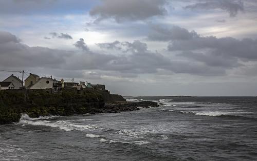Quilty, Ireland 1 october 2018