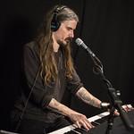 Thu, 04/10/2018 - 3:44am - Phosphorescent Live in Studio A, 10.4.18 Photographer: Gus Philippas