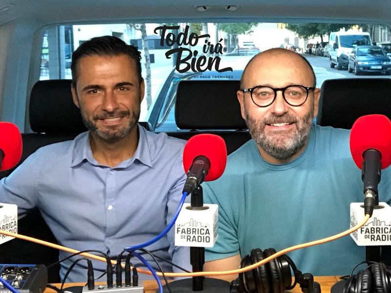 foto 2018 10 11 Rafa Serra Musicoctel La Fabrica de Radio Paco Cremades Todo ira bien