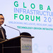 Global Infrastructure Forum Discussion in Bali on the Role of Technology