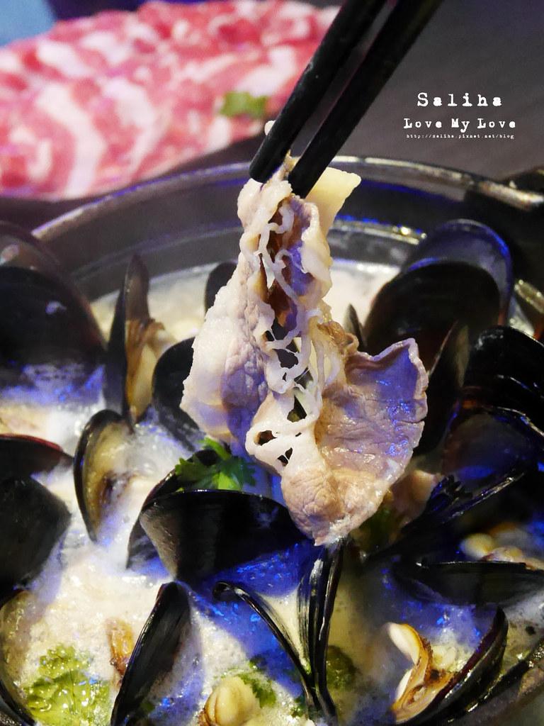 新北中和必吃海鮮餐廳美食火鍋大推水貨炭火烤魚中和店 (11)