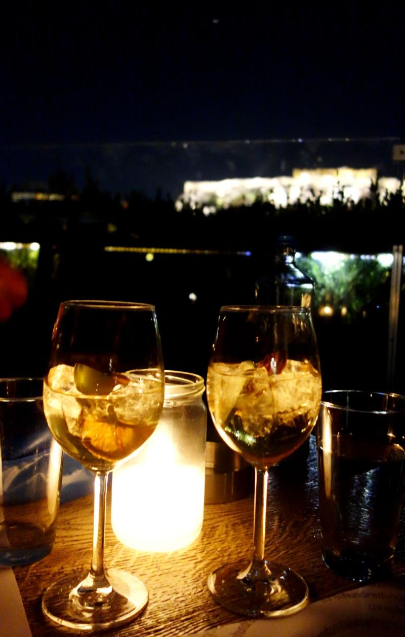 360 Restaurant Athens