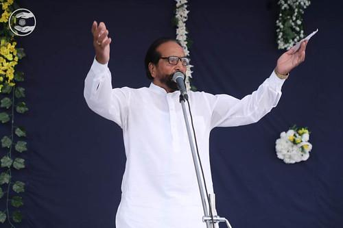 Poem by Harbhajan Mauji from Mohali Punjab