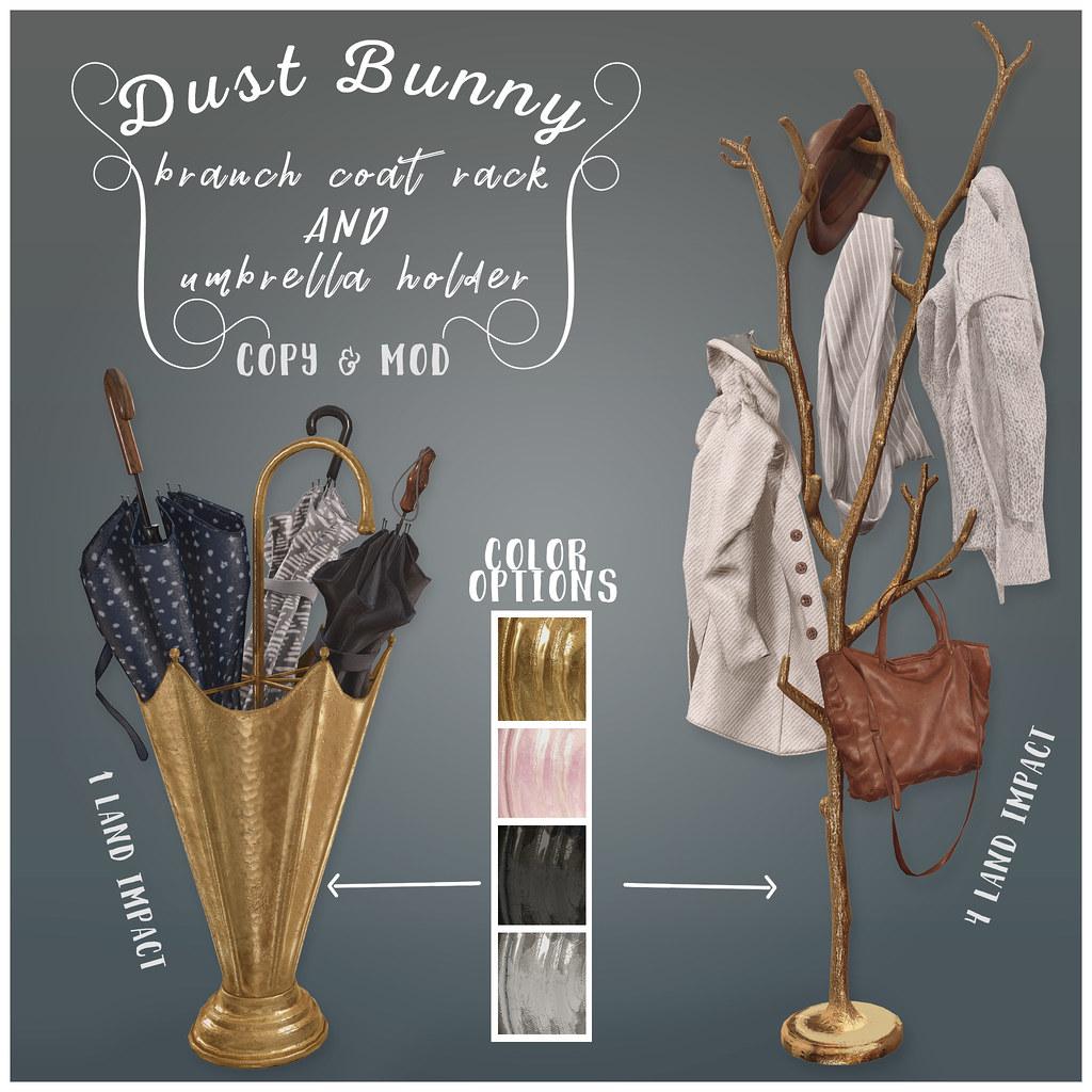 dust bunny @ Uber - TeleportHub.com Live!