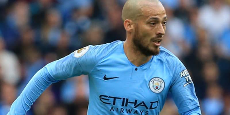 Silva: Man City dapat melakukan lebih baik daripada musim lalu