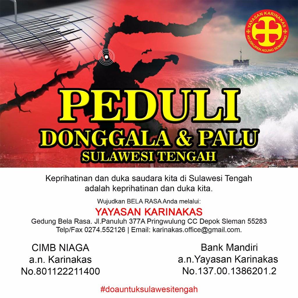Palu Donggala