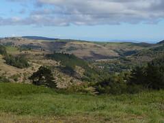 Col Santel Lozère 1195m - Photo of Mas-d'Orcières