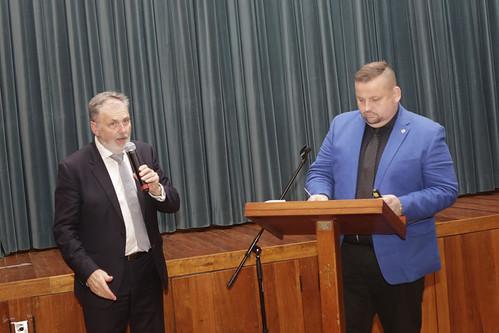 Фалериста Марко Трифуновић