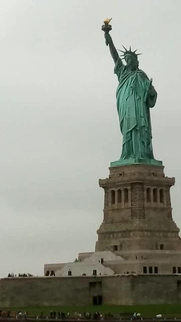 自由女神像 (1)