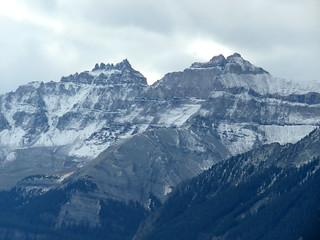 Cirque Mountain
