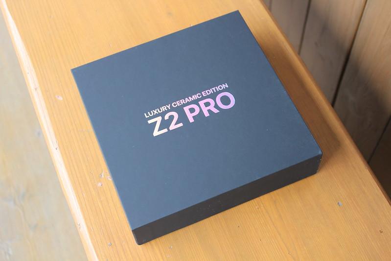 UMIDIGI Z2 Pro セラミック バージョン 開封レビュー (1)