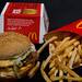 Which Classic McDonald's Item Matches Your Personality?