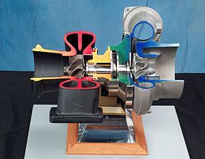 bstturbo turbocharger