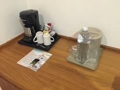 Be Live Marien Puerto Plata - Zimmer - Kaffemaschine / Room - Coffeemaker