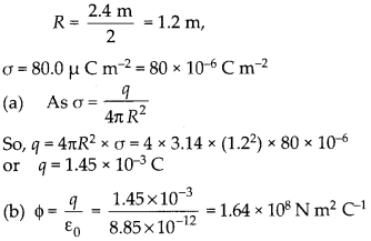 NCERT Solutions for Class 12 Physics Chapter 1 Electric Charges and Fields 20