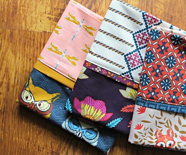 Pillowcase Orders