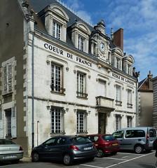 Sancerre  Maison dite  maison Clément (2)