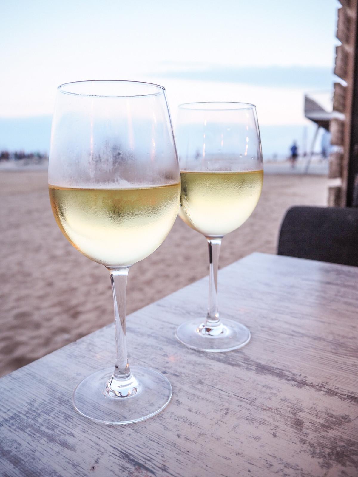 viinipaikka Barcelona