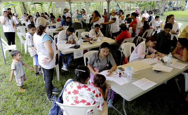 Festival del Buen Vivir y Gobernando con la Gente, Tacachico 07