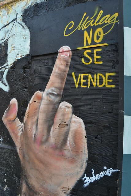 Málaga septiembre 2018. fotos de zeroanodino para URBANARTIMAÑA