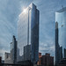 Chicago Skyscraper by Götz Gringmuth-Dallmer Photography