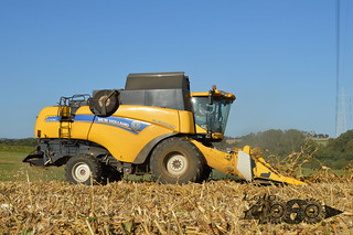 New Holland Cx 7090-023