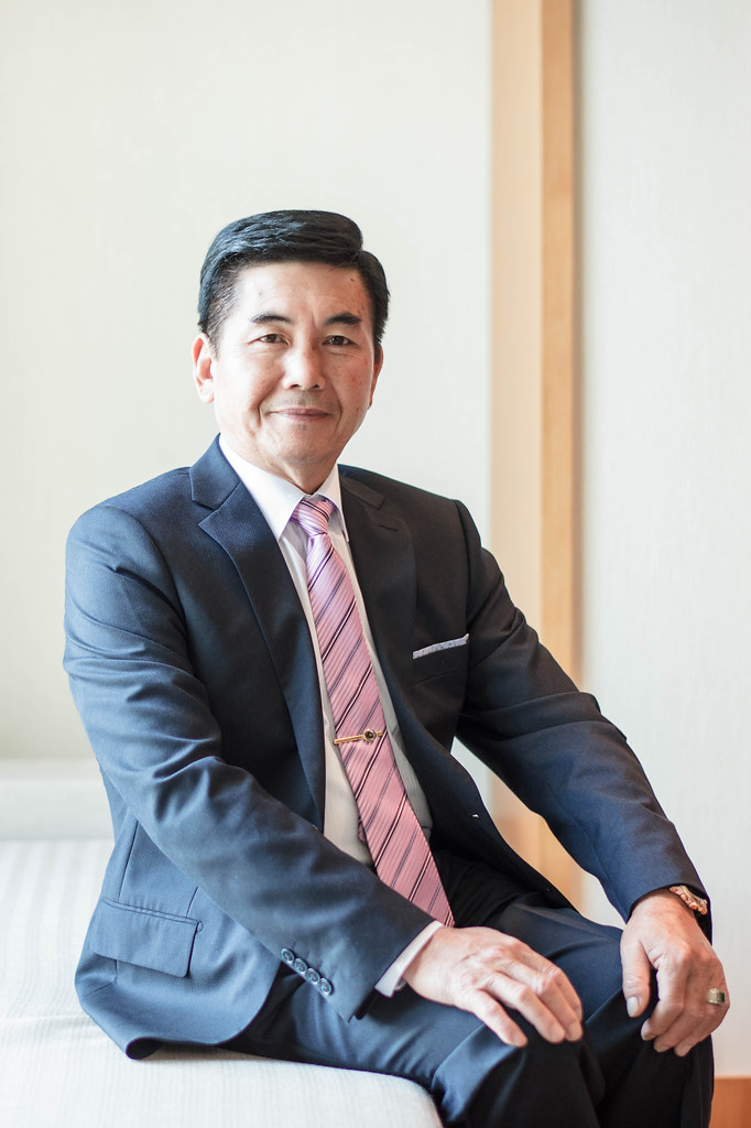 006台中日月千禧飯店婚禮拍攝