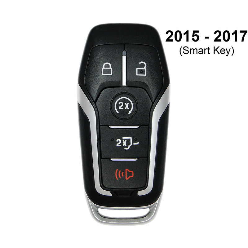 ford    key fob battery replacement remote unlock start   ebay