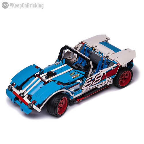 42077 Roadster